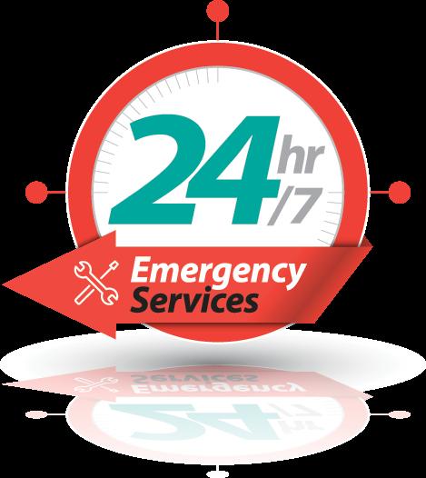 24 hour water heater repair