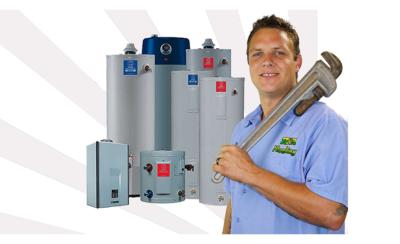 water heater repair, water heater replacement, temecula water heater repair, tankless water heater repair