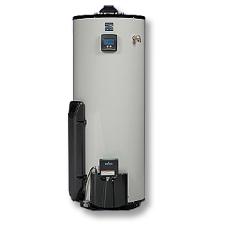 Temecula hot water heater replacement