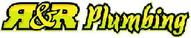 Water Heater Repair Logo